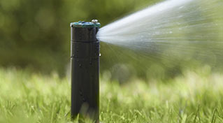 Sprinkler System Maintenance